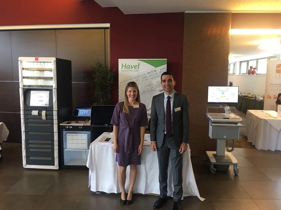 Care Solutions Fachkongress 2018