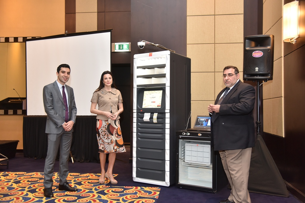 Aamal Medical became a Qatar Distributor of STOCKART by signing