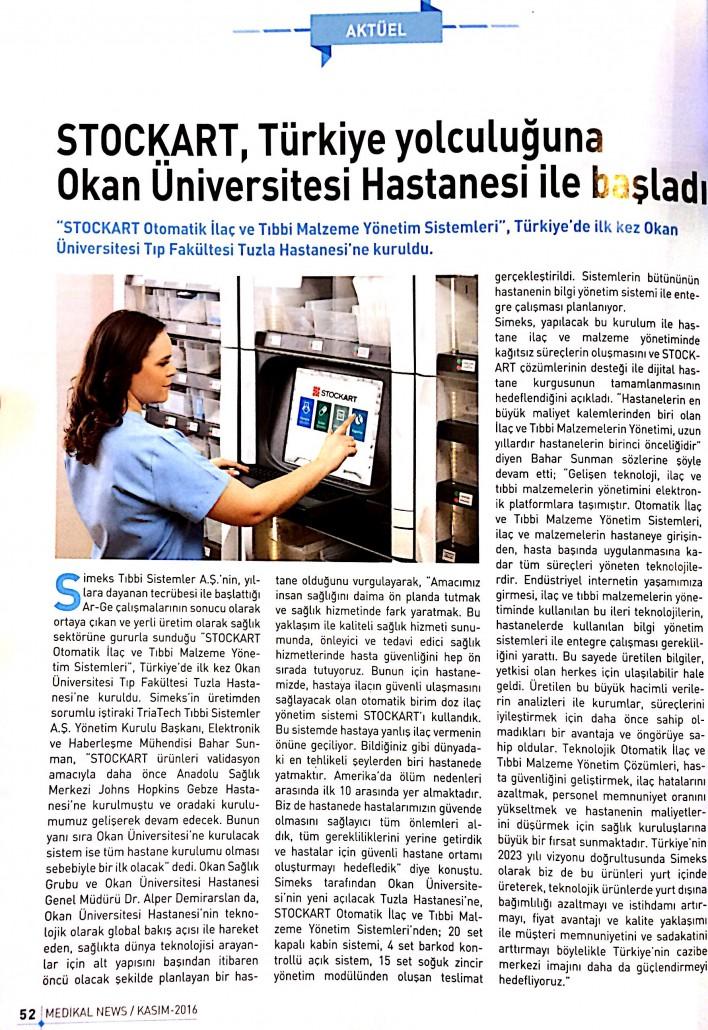 medikal-news-dergisi-kasim-2016-sayisi-stockart-okan-universitesi-haberi-1